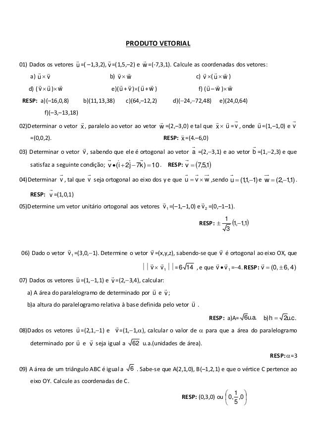lista-de-exerccios-produto-vetorial-produto-misto-1-638
