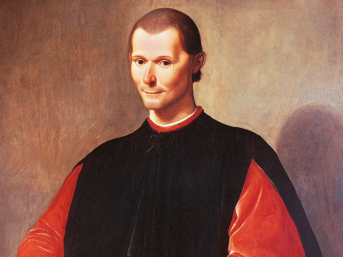 machiavelli Introduction nicolo machiavelli was born at florence on 3rd may 1469 he was the second son of bernardo di nicolo machiavelli, a lawyer of some repute, and of.